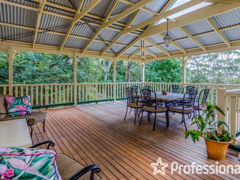 76 Contour Road, Tamborine Mountain, Qld 4272