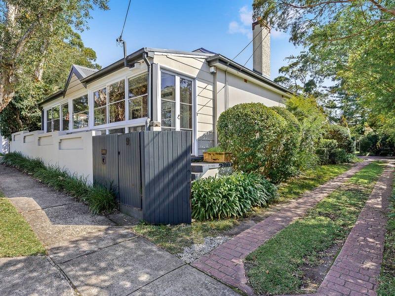 91 Boundary Street, Roseville, NSW 2069