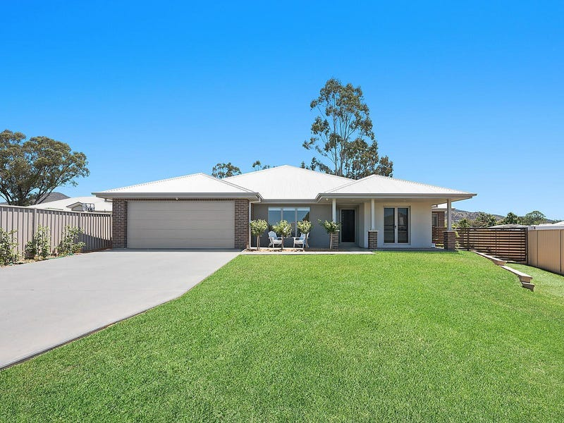 18 Maher Place, Mudgee, NSW 2850