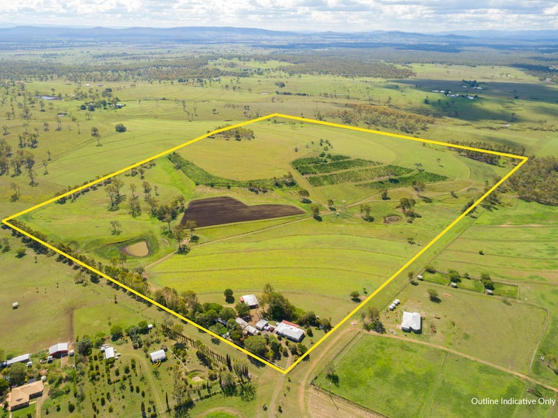 274 Kruger Road, Mutdapilly, Qld 4307