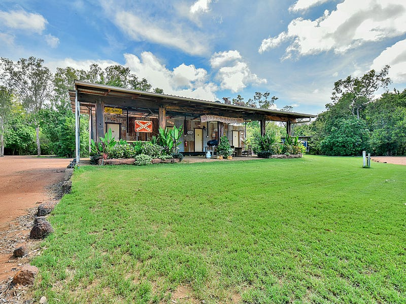 1222 Wooliana Road, Daly River, NT 0822