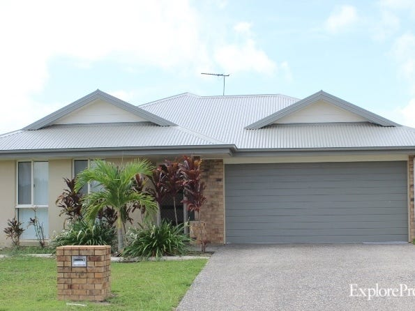 116 Whitehaven Drive, Blacks Beach, Qld 4740