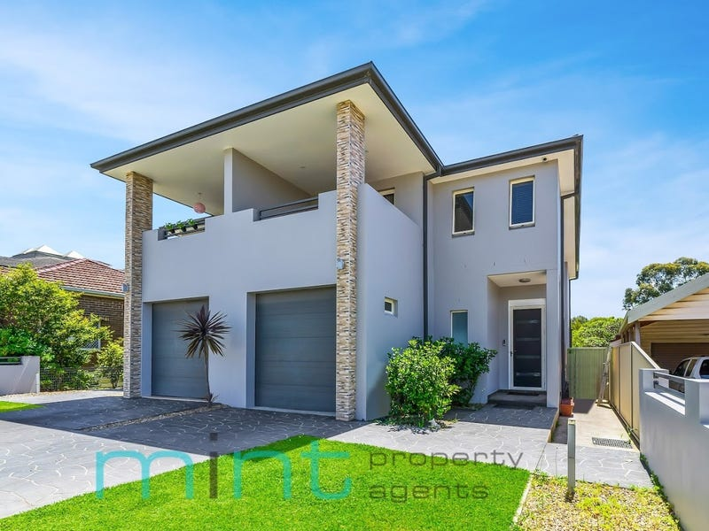 19 Birdwood Avenue, Belfield, NSW 2191