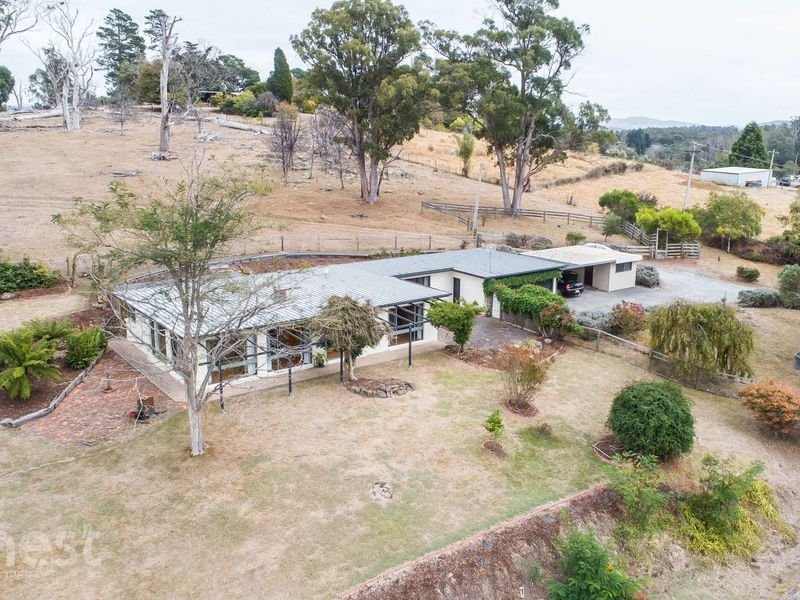 46 Traill Road, Exeter, Tas 7275