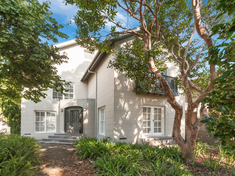43 Barons Crescent, Hunters Hill, NSW 2110