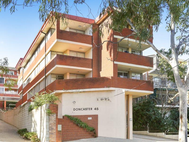 6/45 Prince Street, Randwick, NSW 2031