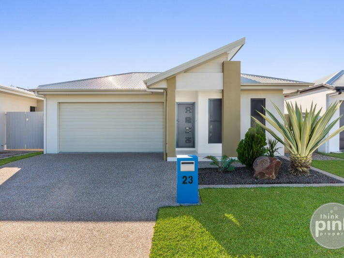 23 Greenbank Pocket, Idalia, Qld 4811