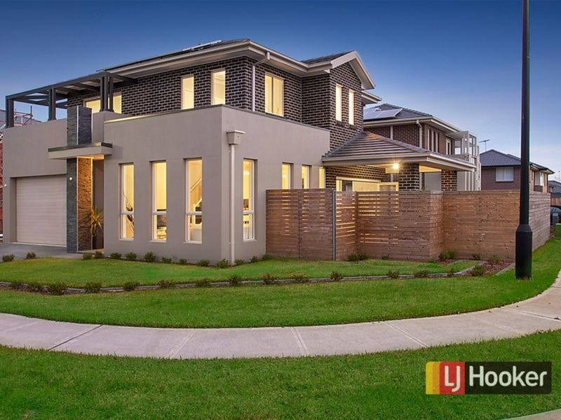 91 Amarco Circuit, The Ponds, NSW 2769
