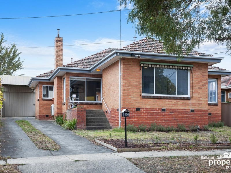 520 Landsborough Street, Ballarat North, Vic 3350