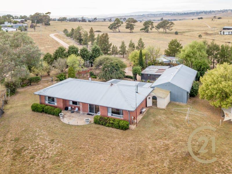 134 Burdens Lane, White Rock, NSW 2795