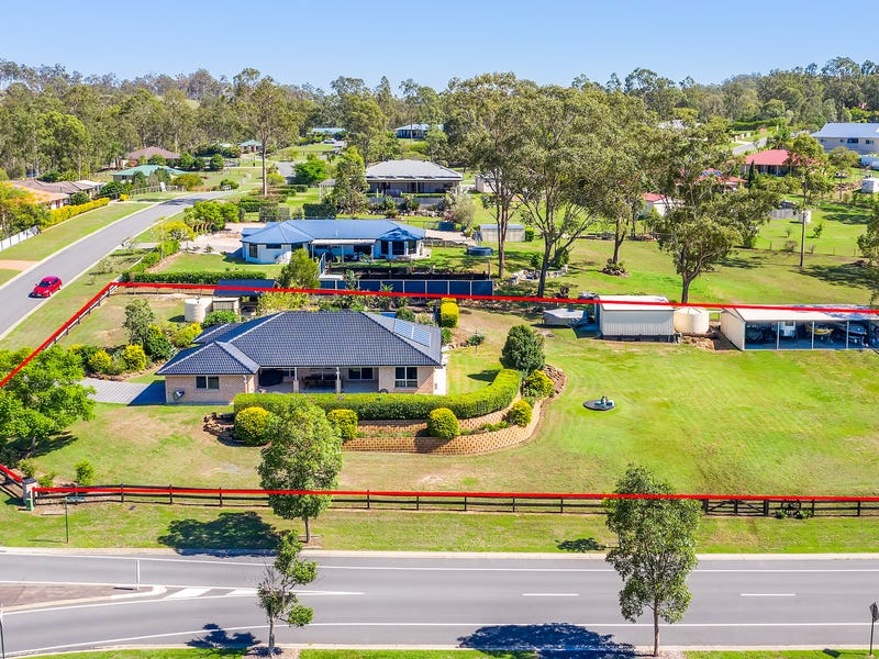 1-3 Scarborough Court, Mundoolun, Qld 4285