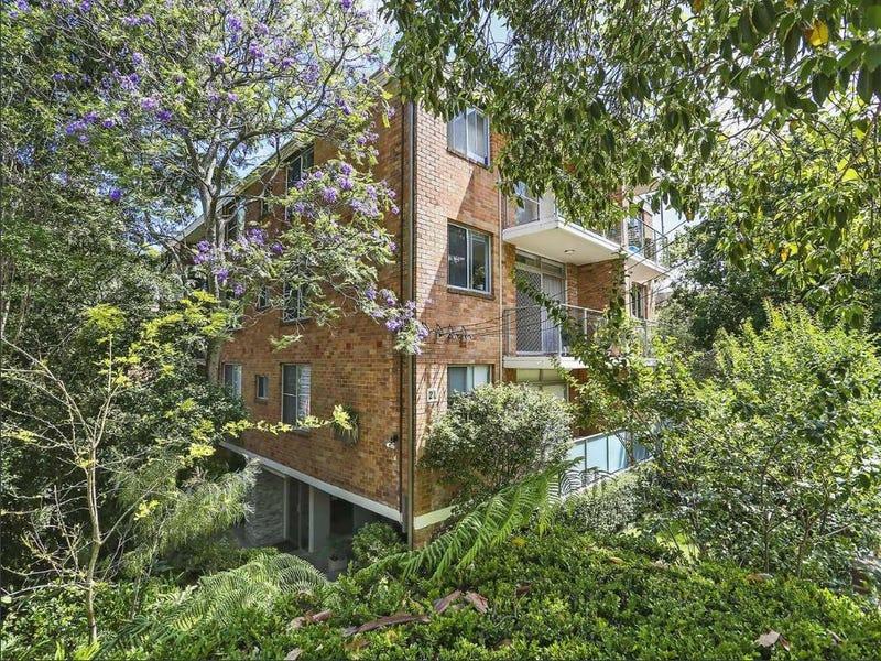 14/21 Belmont Avenue, Wollstonecraft, NSW 2065