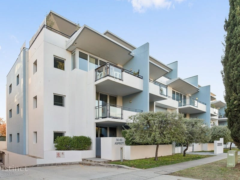 15/58 Wentworth Avenue, Kingston, ACT 2604