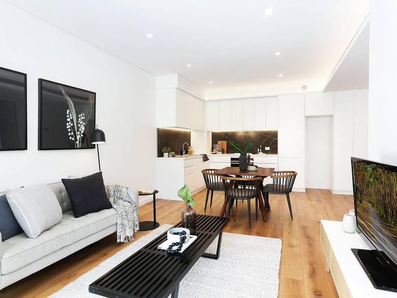 404/13 Oscar Street, Chatswood, NSW 2067