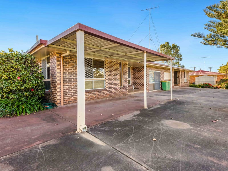 1/109 South Street, Centenary Heights, Qld 4350
