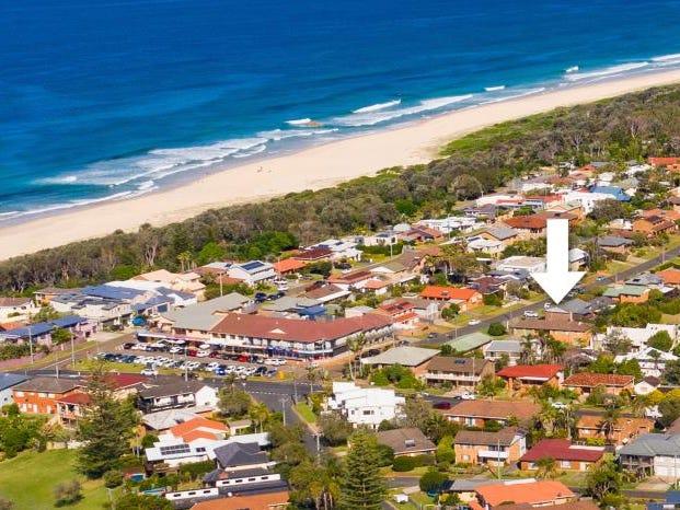 1 ANDERSON STREET, Port Macquarie, NSW 2444