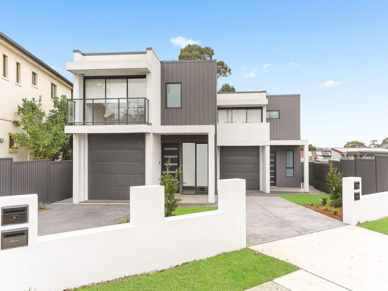 1B Claribel Street, Bankstown, NSW 2200