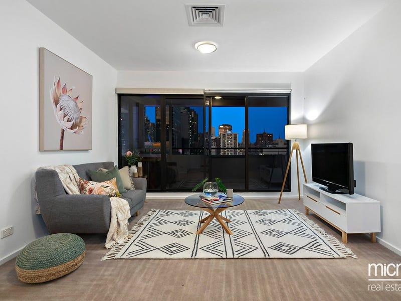 1403/250 Elizabeth Street, Melbourne, Vic 3000