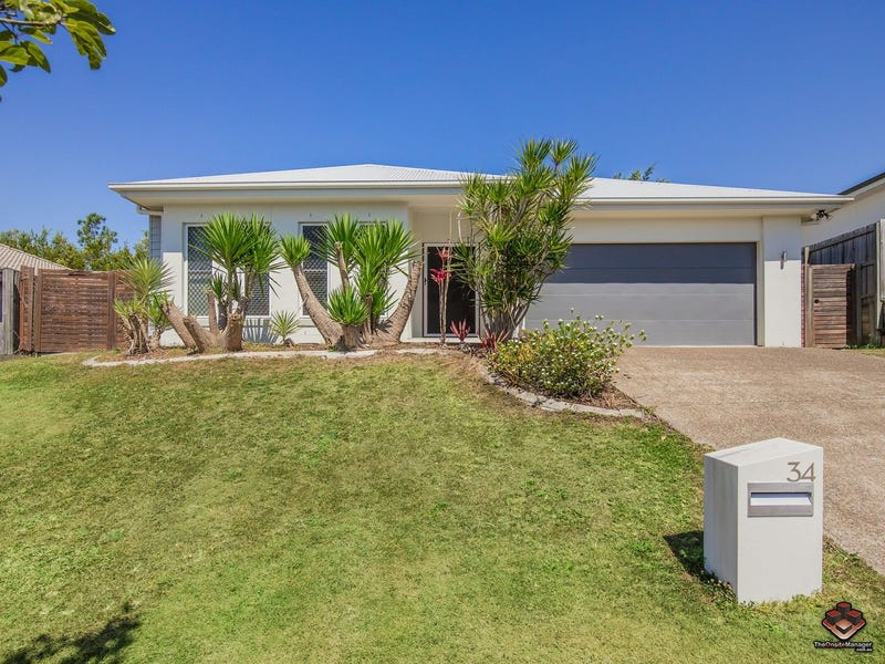 34 Carmen Court, Oxenford, Qld 4210