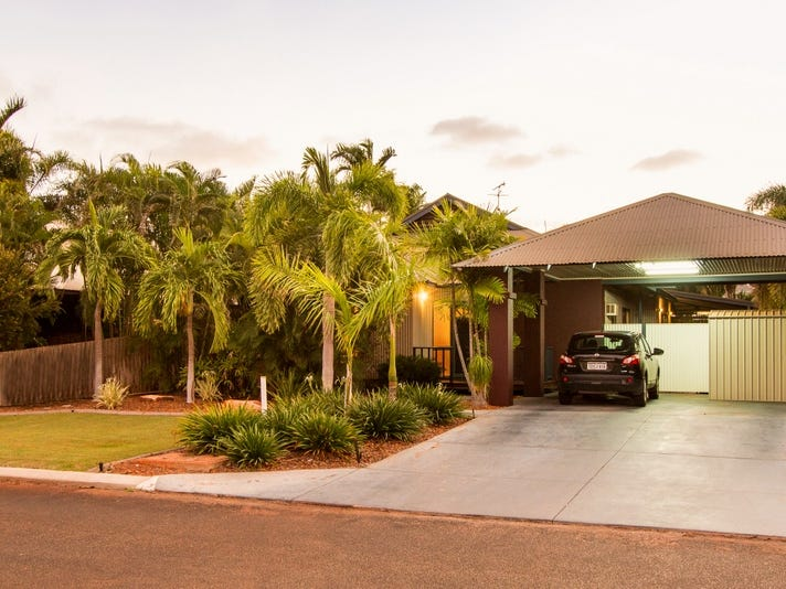 7 Celtic Loop, Cable Beach, WA 6726
