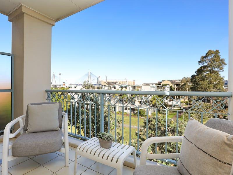 6/3 Rosebery Place, Balmain, NSW 2041