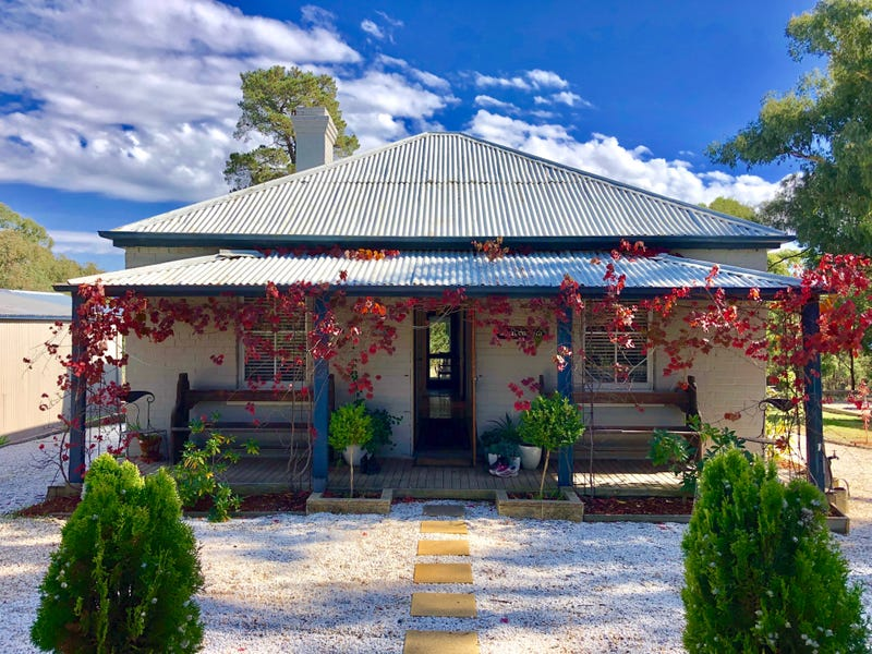 506 Mutton Falls Road, O'Connell, NSW 2795