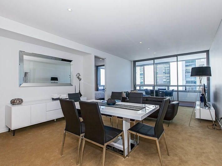 1710/8 Adelaide Terrace, East Perth, WA 6004