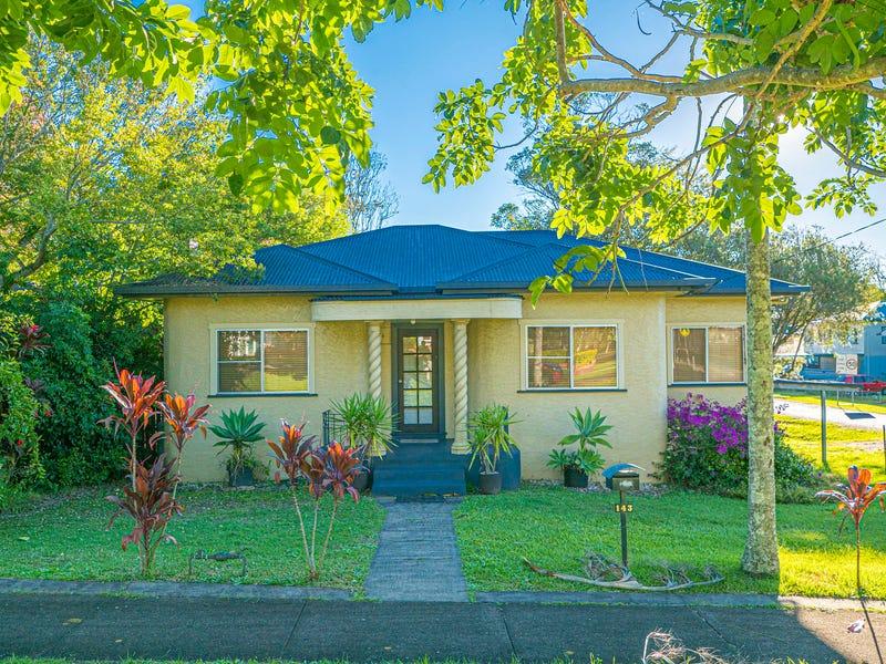 143 Hunter Street, Lismore, NSW 2480