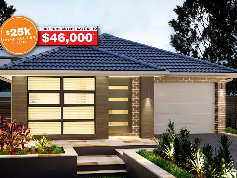 Lot 3203 Wallarah Circuit, Gregory Hills, NSW 2557