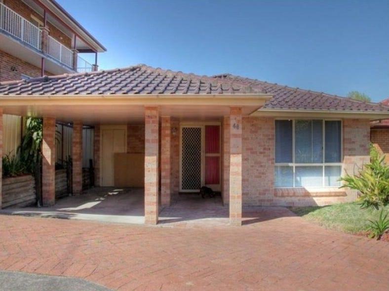 Room 1/48 Steel Street, Jesmond, NSW 2299