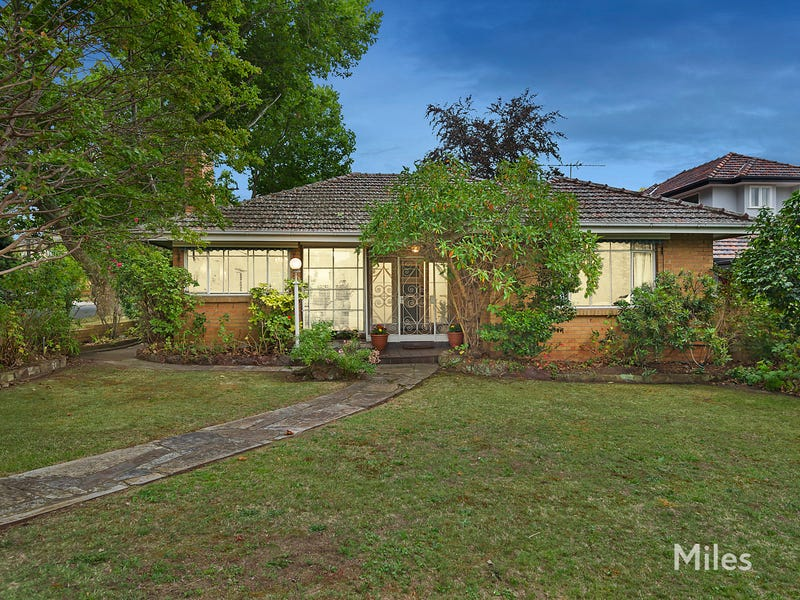 107 Lower Heidelberg Road, Ivanhoe, Vic 3079