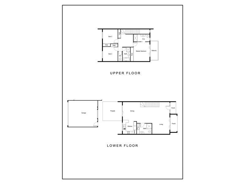 8/20 Helpmann Street, Bonython, ACT 2905 - floorplan