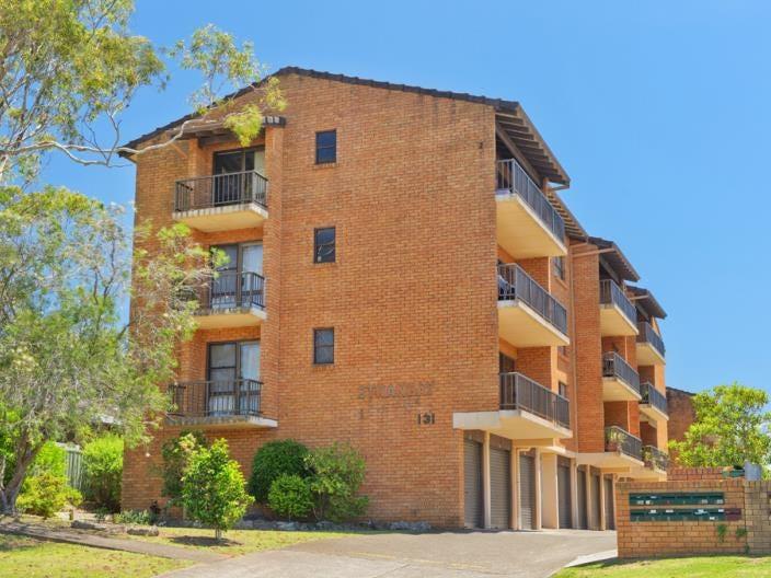4/131 BRIDGE STREET, Port Macquarie, NSW 2444