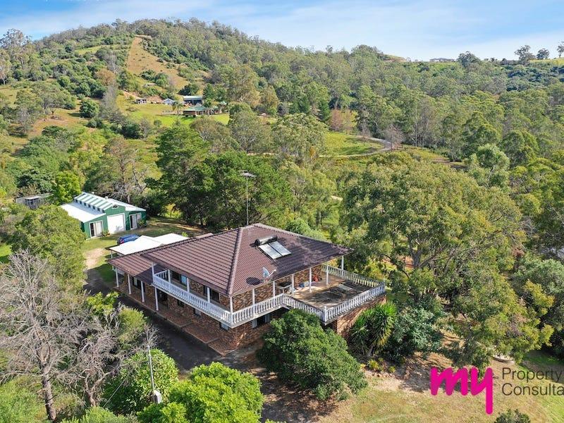 491 Calf Farm Road, Mount Hunter, NSW 2570
