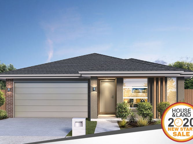 Lot 4131 Proposed Road, Oran Park, NSW 2570