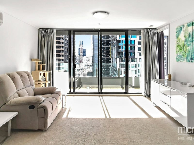 1609/668 Bourke Street, Melbourne, Vic 3000
