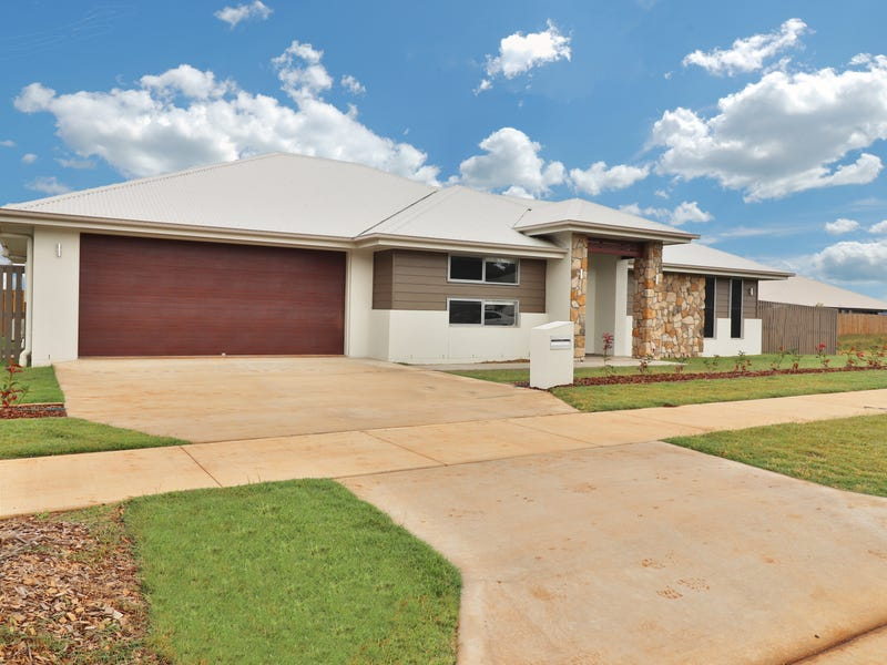 3 Crooke Street, Highfields, Qld 4352
