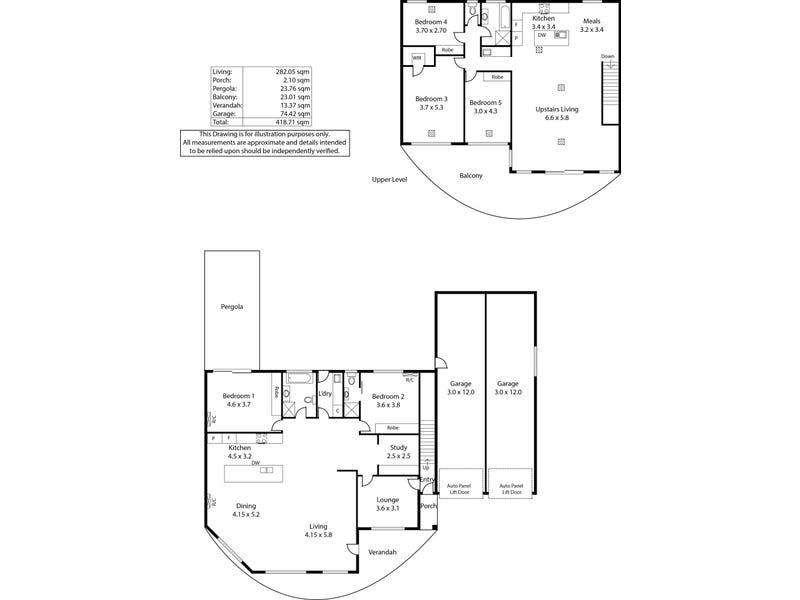 70 Newland Avenue, Marino, SA 5049 - floorplan