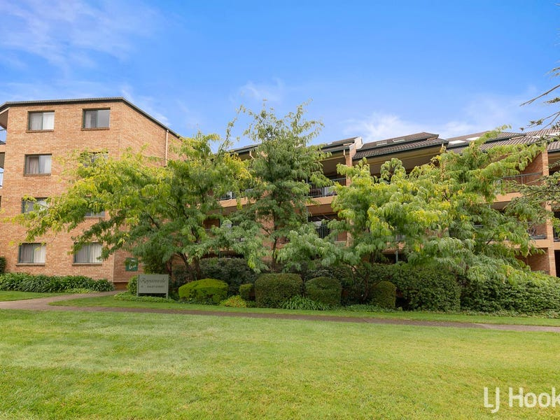 47/17 Oxley Street, Griffith, ACT 2603