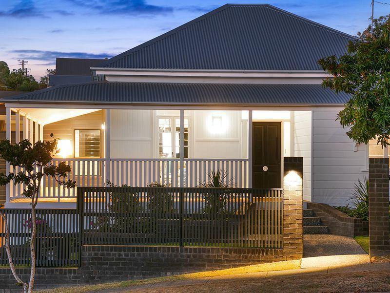65 Arthur Terrace, Red Hill, Qld 4059