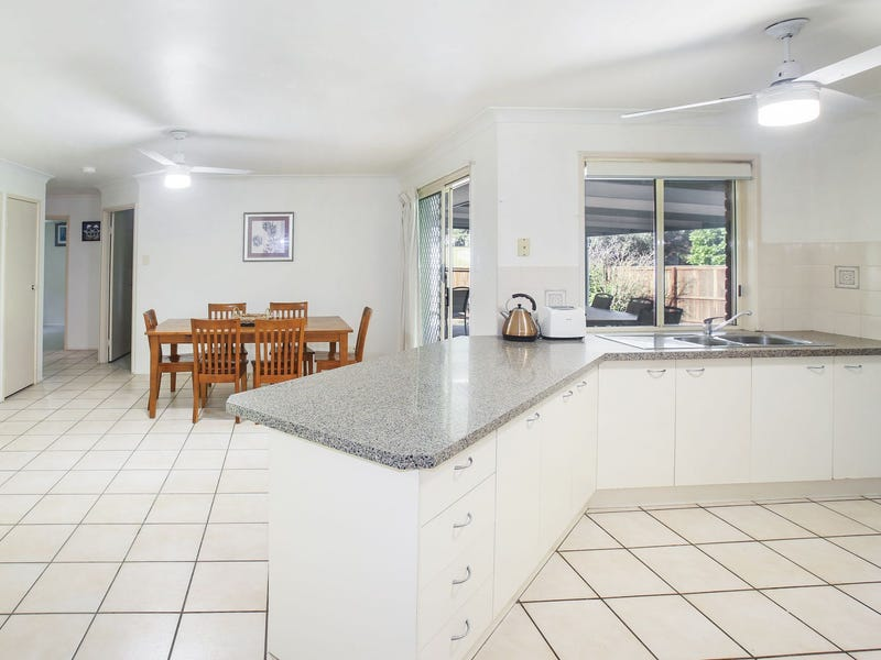 23 Rainbow Crescent, Sunrise Beach, Qld 4567
