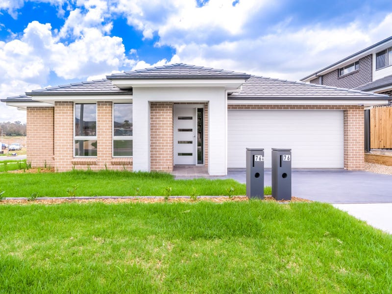 76 Bourne Ridge, Oran Park, NSW 2570