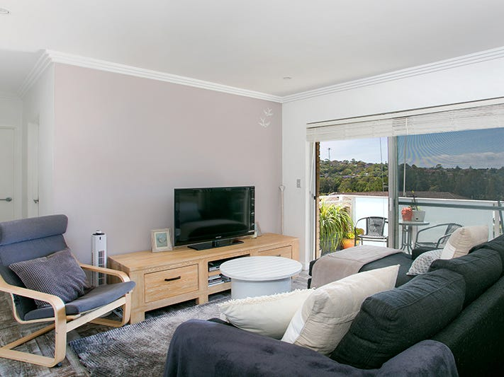 15/18 Campbell Parade, Manly Vale, NSW 2093
