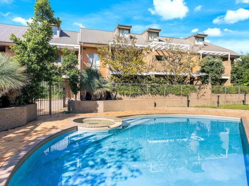 8/115 Constitution Road, Dulwich Hill, NSW 2203