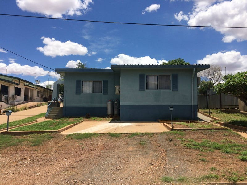 2/21 Campbell Street, Mount Isa, Qld 4825
