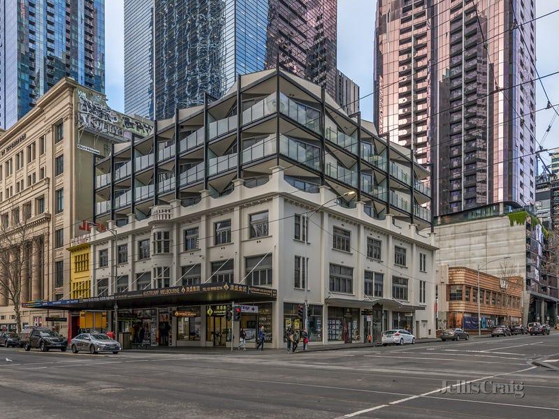 512/99 A'Beckett Street, Melbourne, Vic 3000