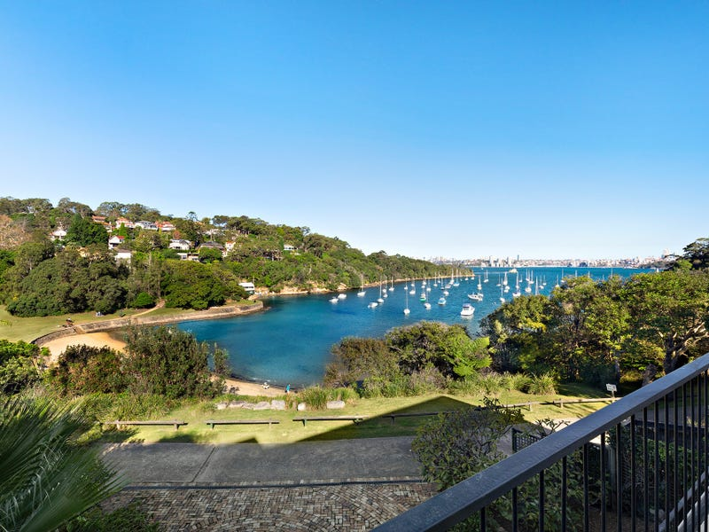 6 Curlew Camp Road, Mosman, NSW 2088