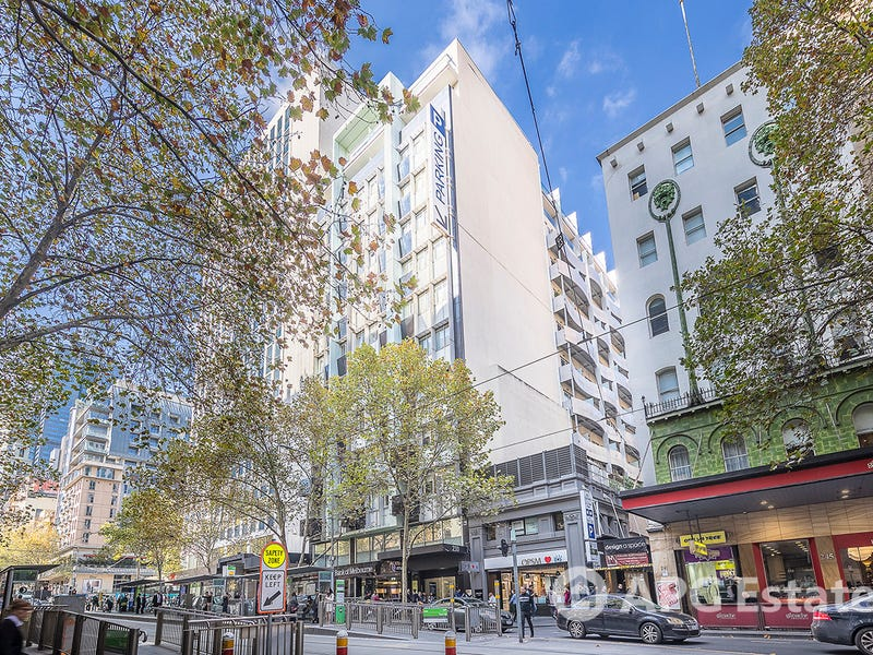 812/233 Collins Street, Melbourne, Vic 3000