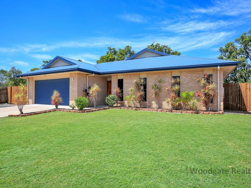 29 Ocean View Dr, Woodgate, Qld 4660