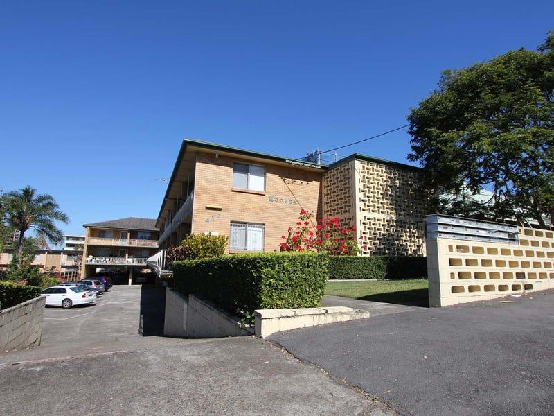 13/417 Bowen Terrace, New Farm, Qld 4005